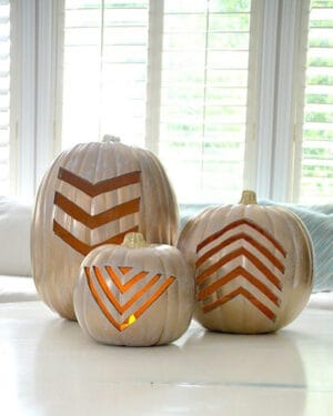 20 Easy Pumpkin crafts ideas