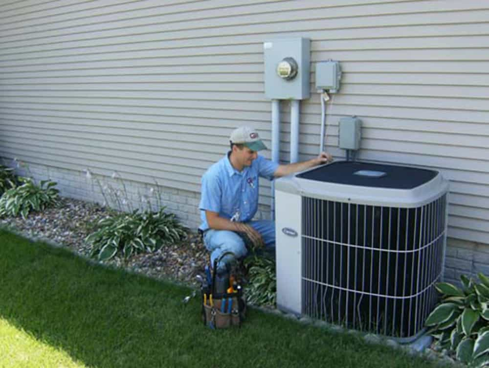 5 Tips to finding helpful heating and cooling HVAC service
