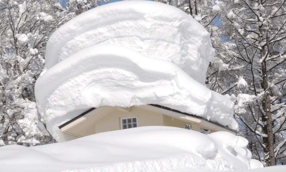 5 Tips to clearing snow after a huge storm