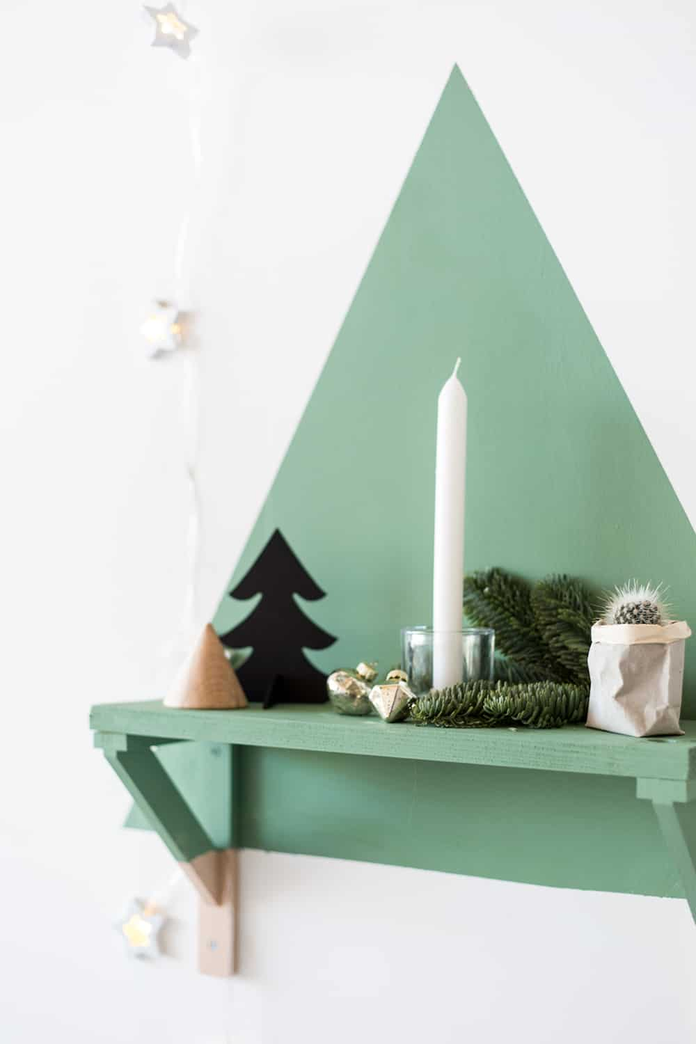 10 Christmas trees to fit small spaces