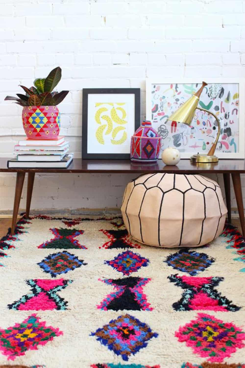 4 Tips for professionally cleaning your carpet