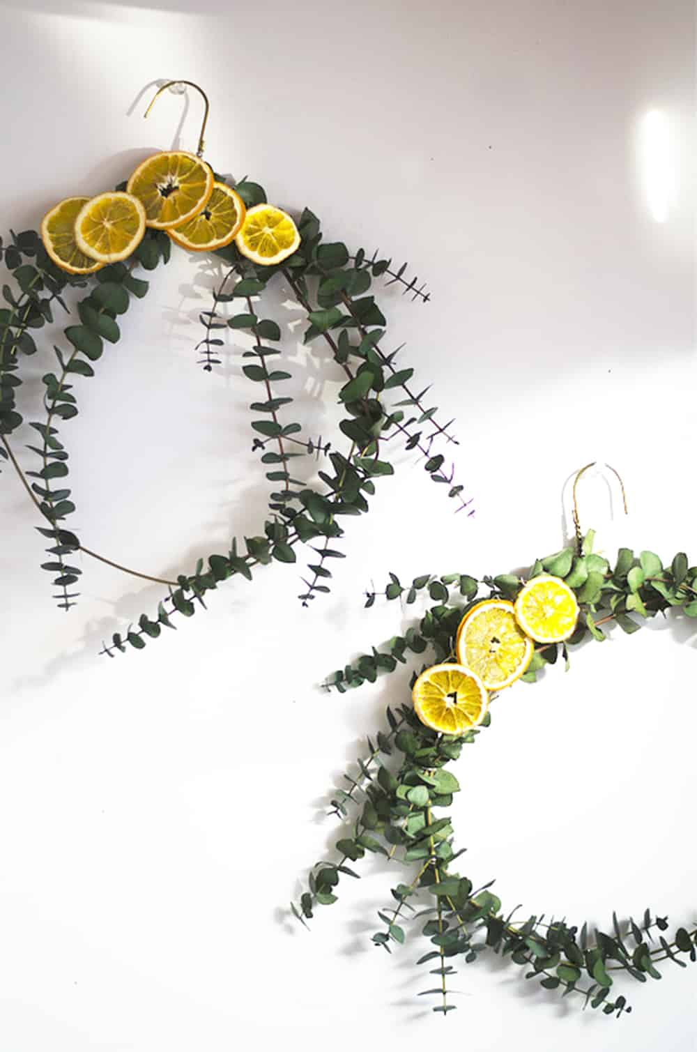 Winter wreath you'll want to keep all year long
