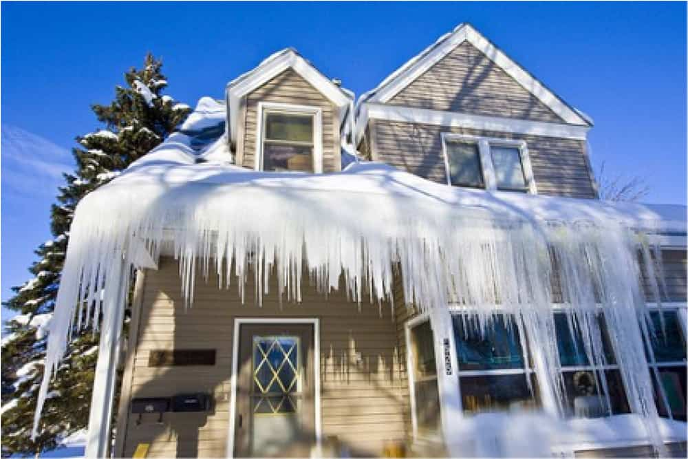 3 Ways to Prevent Ice Dams from Forming