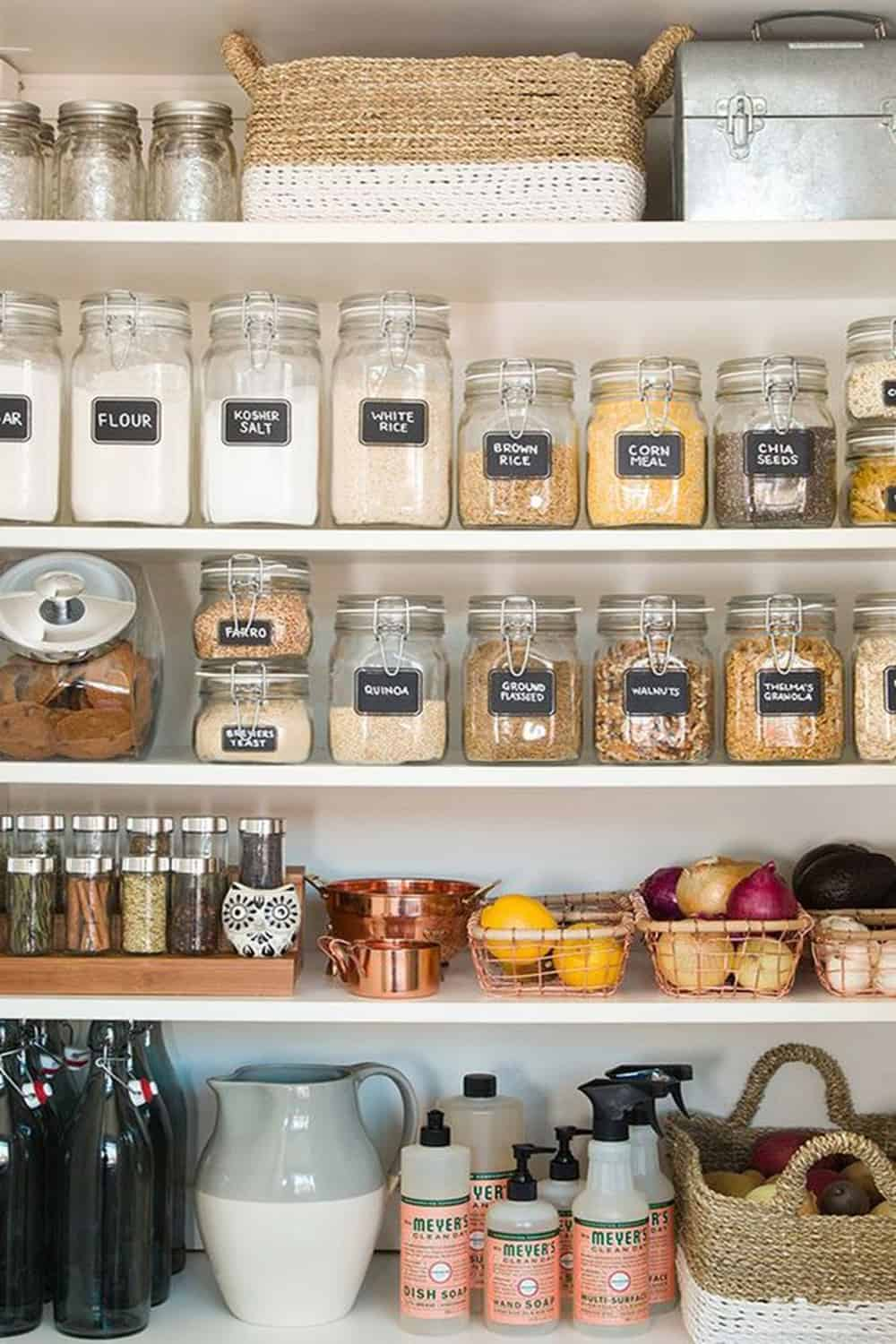 Ways to Maintain and Organize Your Home for the Most Stress-Free Year Ever