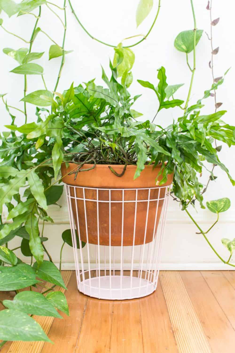 50 easy to make DIY planters