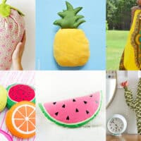 Sewing ideas for Summer