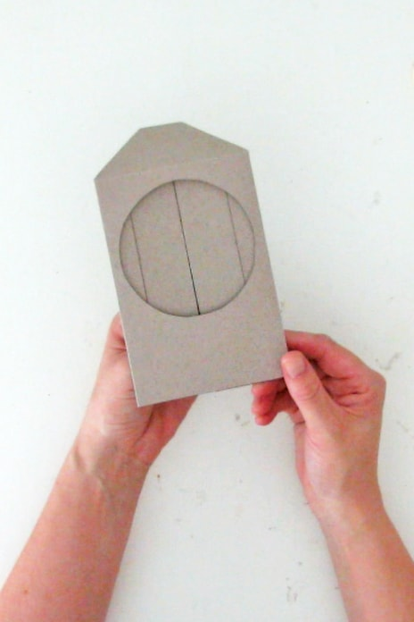 easy diy picture frame