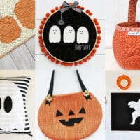 Halloween sewing projects ideas